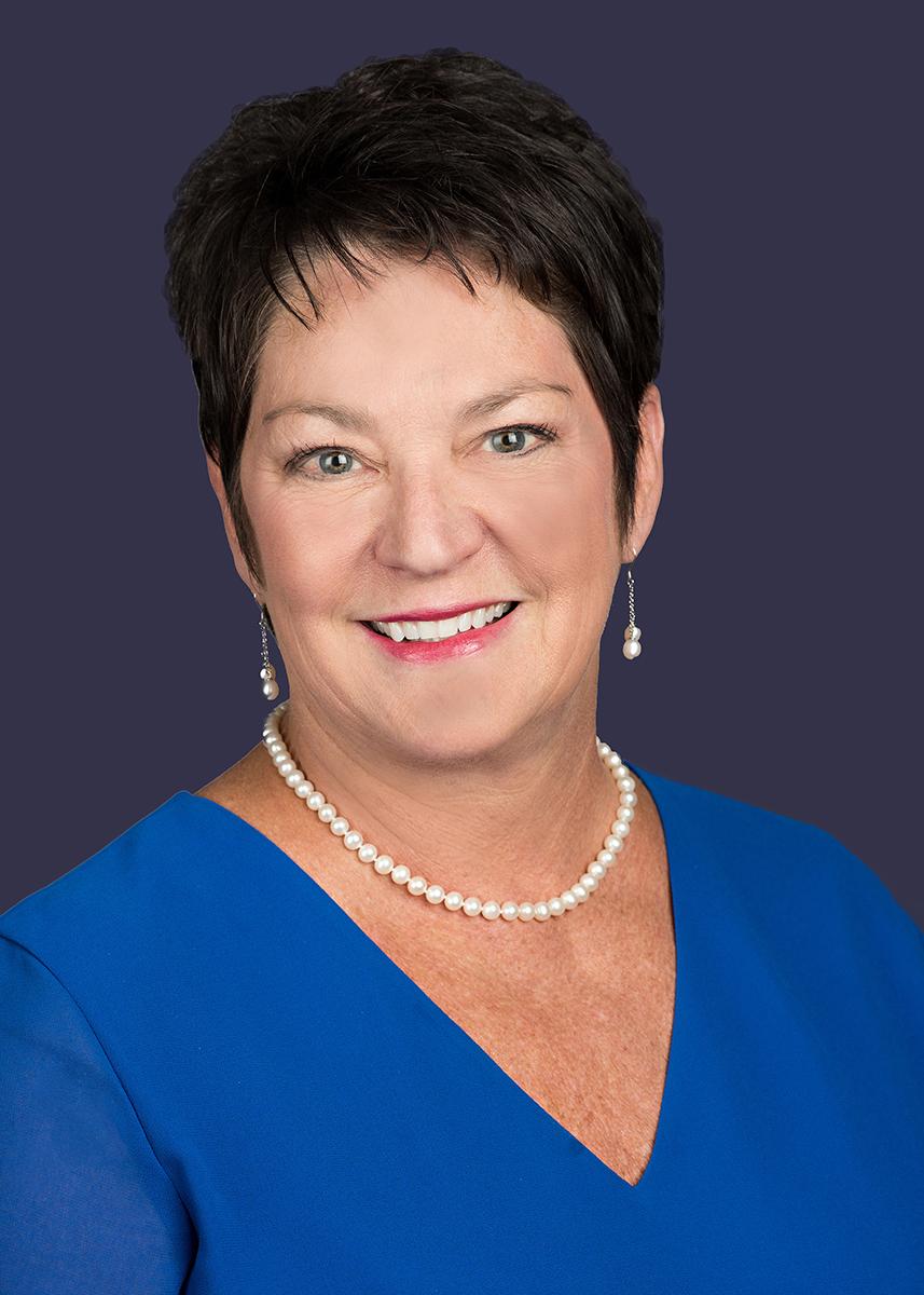 Amy Swanson  Treasurer