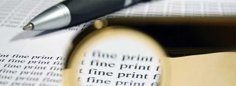 Fine Print Image